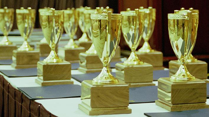 trophycups