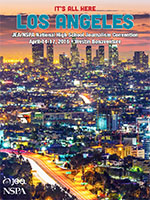 JEA/NSPA National High School Journalism Convention Spring 2016 Program – Los Angeles (PDF)